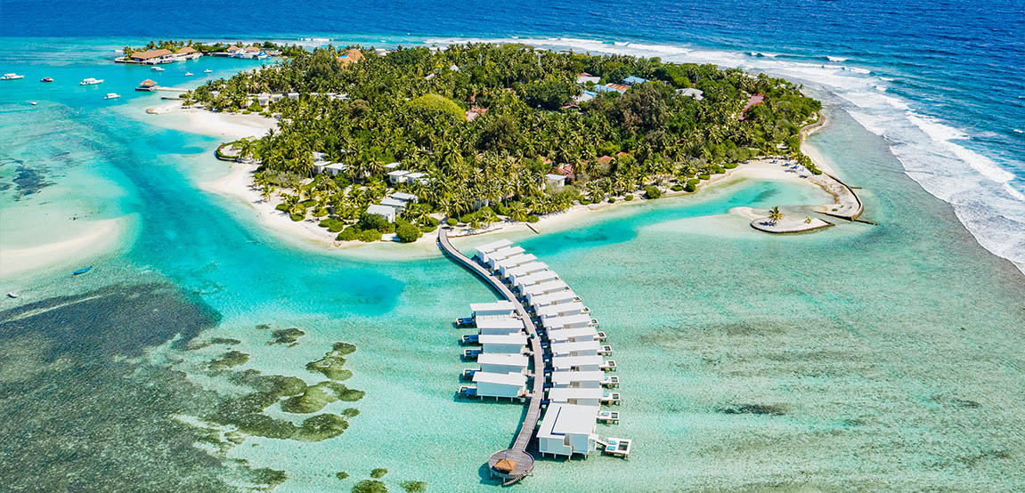 Holiday Inn Kandooma, Maldives - Default